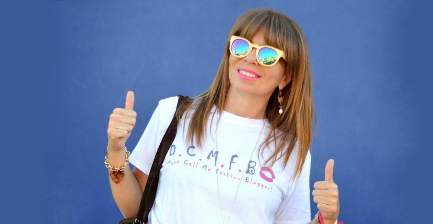 Francesca Romana Capizzi (Don't Call Me Fashion Blogger)