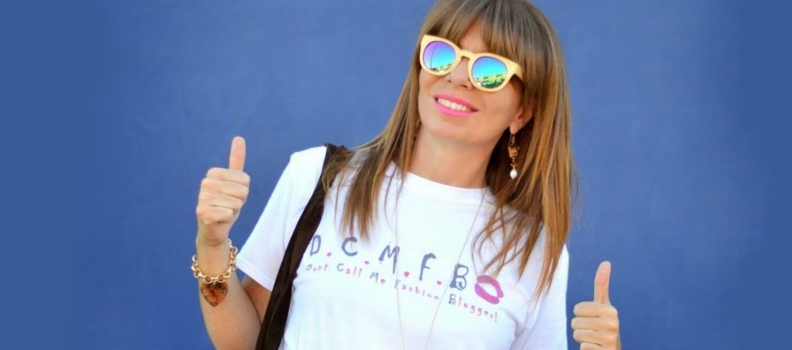 Francesca Romana Capizzi (Don't Call Me Fashion Blogger)